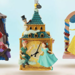 Celebrate Christmas in July With These NEW Disney Character Ornaments!