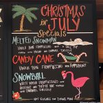 Celebrate Christmas in July with New Drink Specials at Starbucks in Disney Springs!