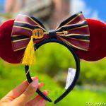 Merch Alert! Tower of Terror Minnie Ears are BACK in Disney World!