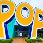 "Disney World Guests Got an ""Alarming"" Awakening at Pop Century Resort This Morning"