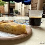 Review! Boozy Coffee and Cake Make A Perfect Afternoon Pairing in EPCOT