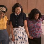 """Disney is Working on a Musical Adaptation of the Film """"Hidden Figures""""!"""