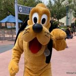 It's ALMOST Pluto's 90th Birthday! And Disney's Releasing a NEW Collectible Key to Celebrate!