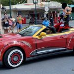 Oh, BOY! We Just Spotted Some Wacky NEW Mickey Ears in Disney World!