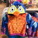 More Kevin! Your Favorite Bird Just Got Her Own Furry, Fuzzy, Up-Themed Sweatshirt in Disney World!