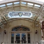 Food News! Here's the NEW Family-Style Menu for The Crystal Palace in Disney World!