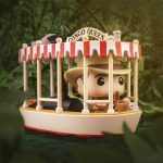 Attention, Skippers! The NEW Jungle Cruise Funko Pop is Now Available Online!