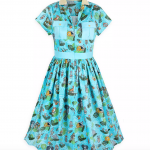 The Popular Jungle Cruise Dress From Disney World is Now Available ONLINE!
