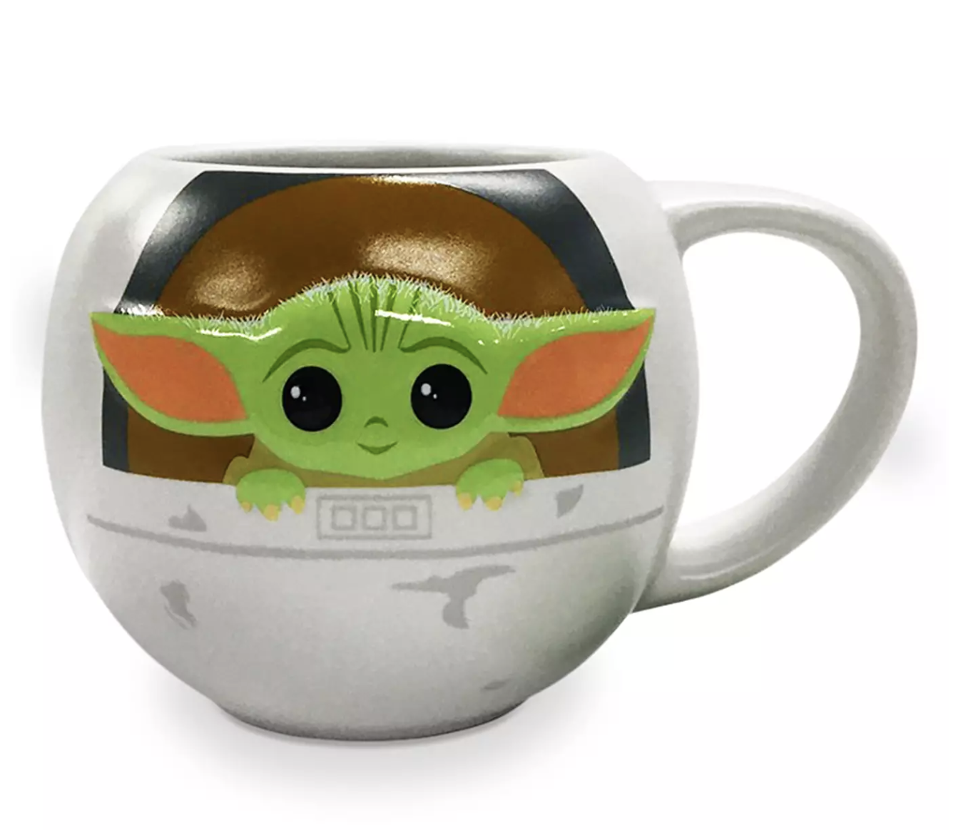 We Didn T Think We Had Room For More Baby Yoda Merchandise Until Now The Disney Food Blog