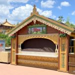 Are There MORE FOOD BOOTHS Coming to the 2020 EPCOT Food and Wine Festival?  We've Got Some Clues…