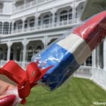 Review! Are these Fourth of July Blondie Pops in Disney World Worth Popping in to Try??