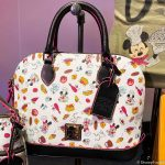 Photos: We Spotted the NEW EPCOT Food and Wine Dooney & Bourke Bags in Disney World!