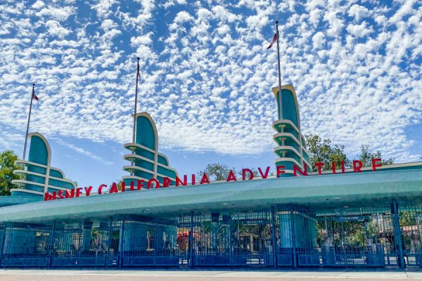 Two Major NEW Park Additions Show We're Even Closer to Disneyland Reopening