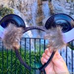 The New Viking Mickey Ears Have Already Sold Out at EPCOT!