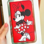 Dress Your Phone Up In Disney Style with the NEW Minnie Mouse Case We Spotted in Hollywood Studios!