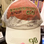 We're Tipping Our Cap to These Three New Disney Hats at Animal Kingdom!