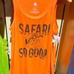 SPOTTED! So Many Wild New Tees at Disney's Animal Kingdom!!