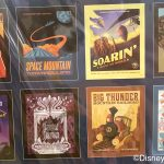 Is It 2021 Yet?! We Found a NEW Disney Parks Poster Calendar in Disney World!