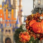 Here's the Spooky Entertainment You'll See In Disney World This Fall!