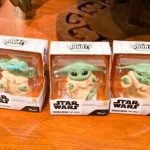 OK. This Is HANDS DOWN the Cutest Collection of Baby Yoda Merchandise We've Ever Seen in Disney World