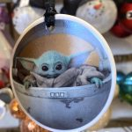Deck the Halls With…Baby Yoda!?