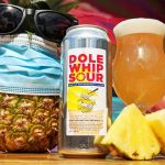 NEWS! There's a Dole Whip BEER in Florida (But It Keeps Selling Out)!