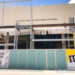 Photos! Work Continues on the M&M's Store Coming to Disney World!