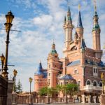 NEWS: Shanghai Disney Resort Unveils Their Fifth Anniversary Logo