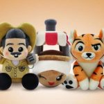 Welcome Aboard! Disney's New Jungle Cruise Wishables Are Now Available Online…Well Kinda!