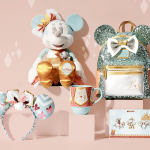 The King Arthur Carrousel Minnie Mouse: The Main Attraction Collection Will Be Released SOON! Here's the MerchPass Info!