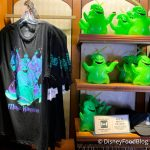 PHOTOS! We Spotted Villains After Hours Merch Being Sold in Disney World!