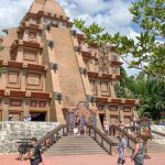 EPCOT's Mexico Pavilion Puts More Distancing Measures in Place During Busier Times at Disney World!