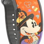 'Creep' It Real With this NEW Limited Release Disney Halloween MagicBand!