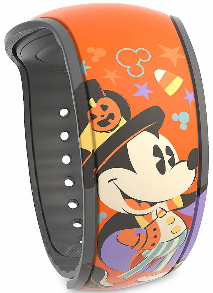 Magic Band Halloween 2020 Creep' It Real With this NEW Limited Release Disney Halloween