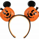 Hello Gourdgeous! NEW Disney Jack-o'-Lantern Mickey Mouse Ears Are Available Online NOW!