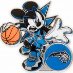 Looking for NBA-Themed Disney Merchandise?! TONS of Options Are Now Available Online