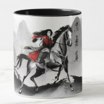Be Swift as the Coursing River With this NEW Mulan Merchandise Online!