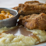 Fried Chicken is Just a Tap Away! Mobile Order is Now Available at This Disney Resort Restaurant!