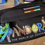 Sivako! Pack for Your Next Adventure With The NEW Pandora Fanny Pack From Disney's Animal Kingdom!
