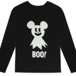 Add Some SPARKLE to Your Outfit This Spooky Season with These Disney Shirts!