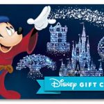 There are TONS of Adorable New Disney Gift Card Designs — And We Can't Pick Our Favorite!