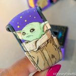 The NEW Limited Edition Baby Yoda MagicBand Has Made Its Way to Another Disney World Park!