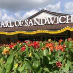 WHOA! New Limited Time Beefy MAC & CHEESY Sandwich in Disney World and Disneyland Resort