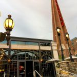 Review: Should You Still Go To The Edison in Disney World…Even With No Entertainment?