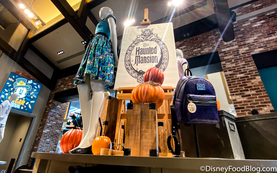 Haunted Mansion Halloween 2020 Look Alive! A Ton of New Haunted Mansion Merchandise Has Arrived