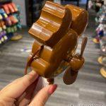 Snack Merch ALERT! There's a NEW Mickey Premium Ice Cream Bar FAN in Disney World