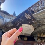 The EPIC Silver Star Wars: Galaxy's Edge Metal Gift Cards Are NOW Available in Disney World!