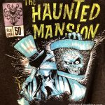We're Losing Our Heads Over The Unexpected Haunted Mansion Shirt We Found in Disney World!