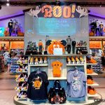 What's New at Downtown Disney: A Favorite Brunch Spot Reopens, Something's Happening at Disneyland, and So! Much! Halloween Merch!!!