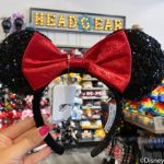 Disney's Subtly Redesigned Classic Minnie Ears Are Now Available ONLINE!